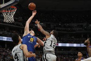 Nuggets-Spurs: Three keys to Game 6