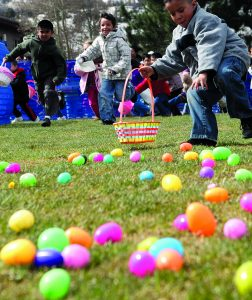 Easter Egg Hunts & more from Vail to Gypsum this weekend