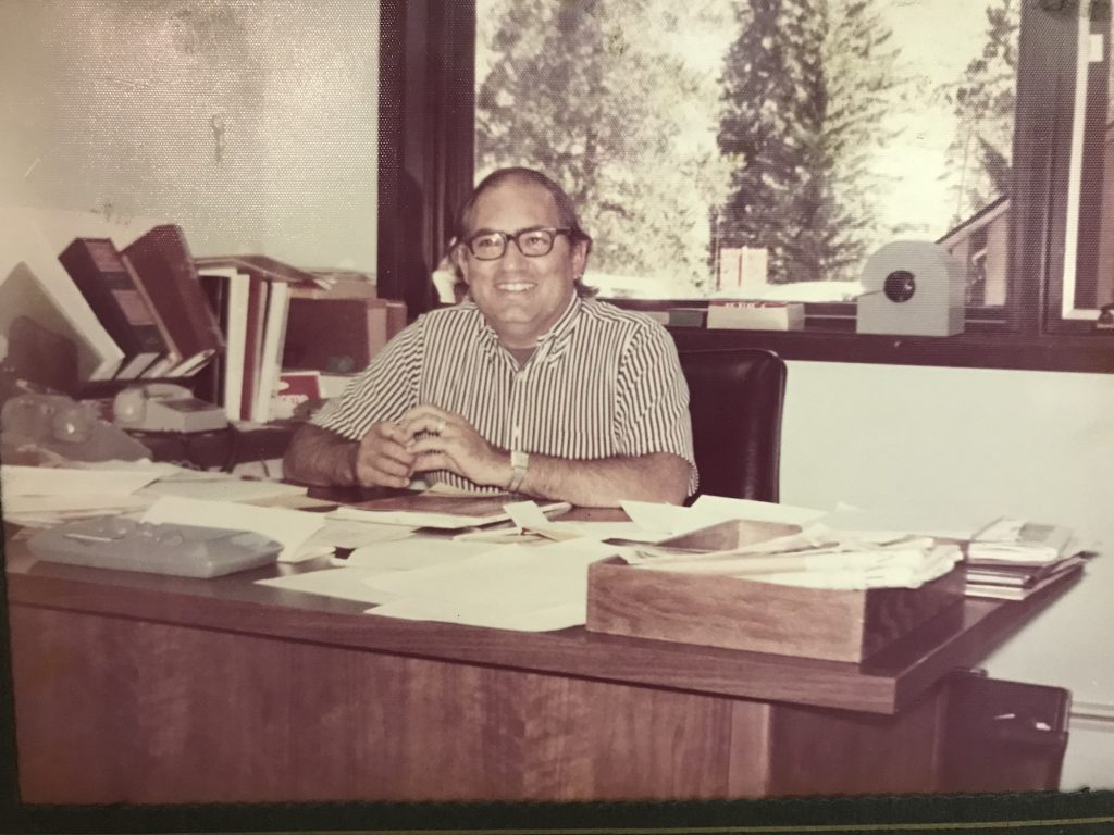 Former Manor Vail GM Dick Elias remembered as a voice for local businesses