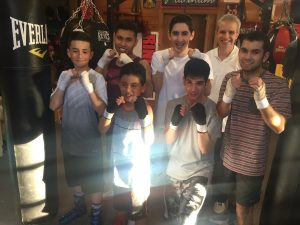 Vail Valley's Mean Streets boxers earn state Golden Gloves titles