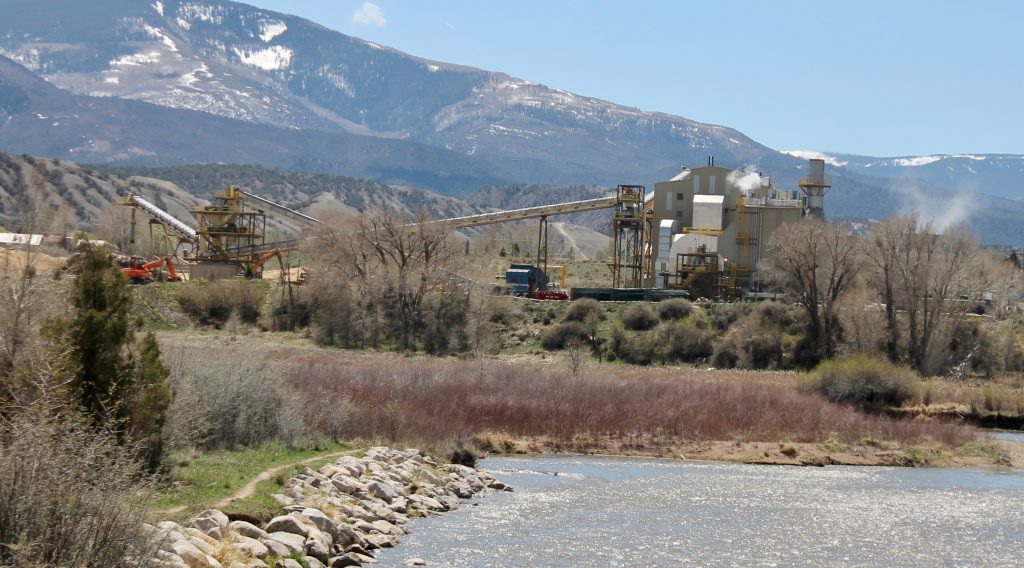 New York-based energy company buys Gypsum's biomass plant
