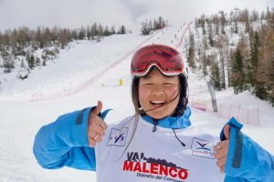 Kai Owens, 14-year-old mogul skier from Vail, makes US Ski Team