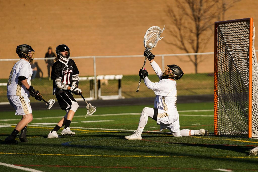 Battle Mountain lax pays back Eagle Valley