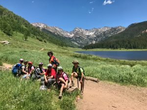 Mountain Rec will battle teen boredom this summer