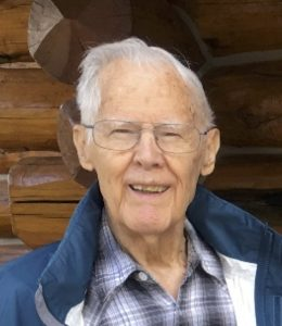 Obituary: Richard W. Gretz, July 16, 1924 – April 1, 2019