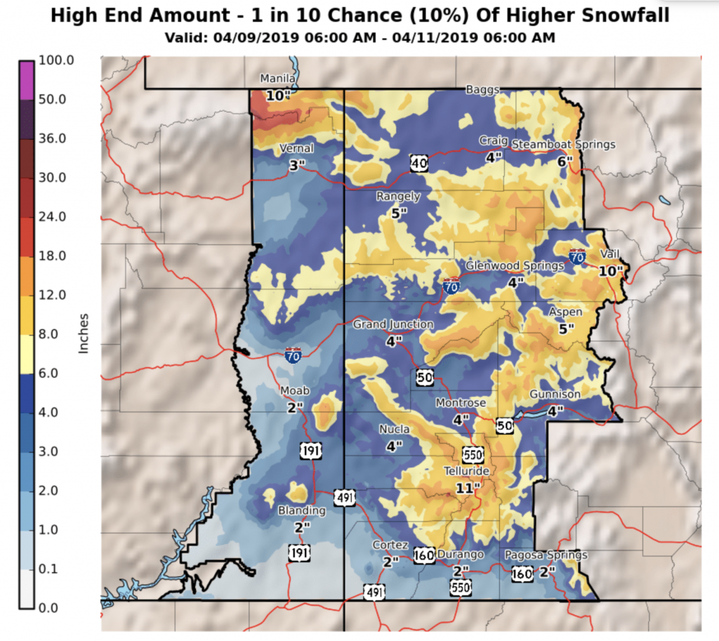 Winter storm warning for Vail, surrounding area | VailDaily.com on eagle county road map, lafayette road map, kingman road map, chapel hill road map, rocky mountain national park road map, aspen road map, stowe road map, vail architecture, vail weather, longmont road map, jackson road map, sterling road map, cave creek road map, logan road map, vail restaurants, las animas county road map, california road map, vail hotels, park city road map, broomfield road map,