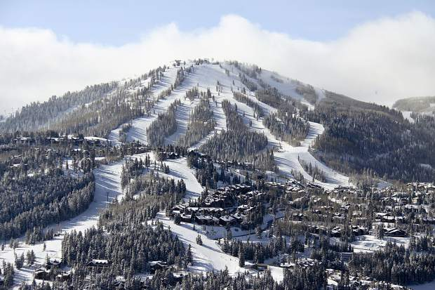 Deer Valley wants to better manage crowds after first year of Ikon Pass