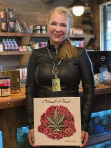 Infusing Colorado cannabis culture with Dutch Girl photo perspective