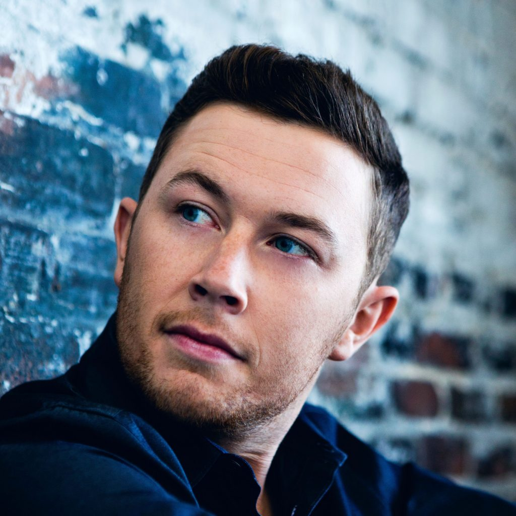 Scotty McCreery, 2019 Concert Main Act