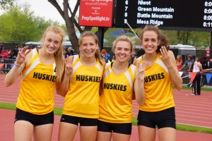 Vail Valley runners make all-state in track