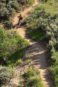 Vail Rec District mountain bike series begins Wednesday with Eagle Ranch Classic