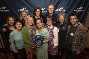 Vail Valley Partnership honors Colorado Mountain College at Success Awards