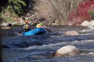 Gore Creek hosts Vail Whitewater Series