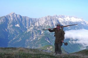 Mission Mt. Mangart, a 10th Mountain Division story coming from Chris Anthony