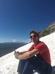 Vail Valley's Paul Cuthbertson remembered for his love of the mountains