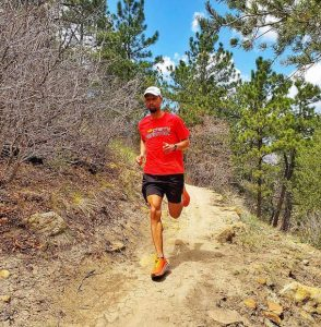 Vail Athletic Club Fun Run with Joe Gray is Friday morning, June 7