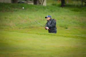 Vail Mountain School golf survives state