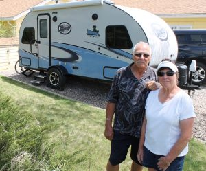 Gypsum camper owners overcharged for vehicle tax and they aren't the only ones