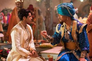 Movie Guru: Will Smith better than expected in charming, imperfect 'Aladdin'