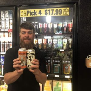 Red, White & Brew: Boone's Wine and Spirits raising a glass to summer