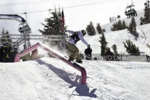 Summit County locals named to U.S. ski, snowboard rookie, pro teams