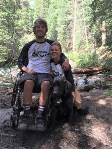 Valley Life for All: How Tim Burr pioneered an adaptive program for the outdoors