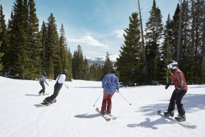 Mother's Day ideas, bike swap, skiing in Summit Co. and more: Tricia's weekend picks 5/10/19