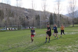 Vail Women's Rugby ready for its first season