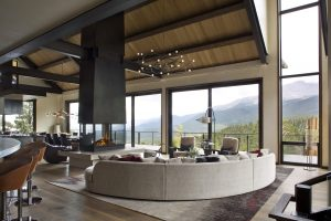Vail Valley's Slifer Designs earns award for home design