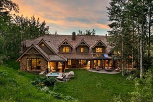 LIV Sotheby's: Vail Valley real estate is showing an increase in performance