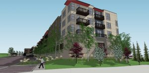 240 apartments planned for Traer Creek land