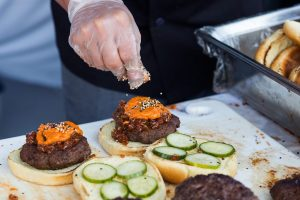 The first annual Rocky Mountain Burger Battle will serve the best beefy creations in the valley