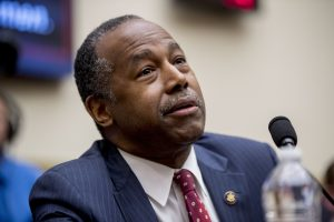Ben Carson touts modular homes, 'opportunity zones'  in keynote address in Vail
