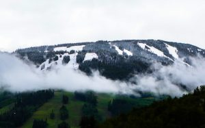 Summer starts with snow in Vail, surrounding areas