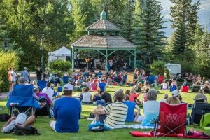 Free tunes: These 6 concerts are free this week around Vail