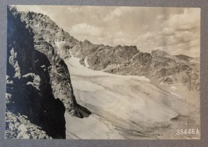 50,000 old photos in Golden are helping scientists answer new questions about climate change