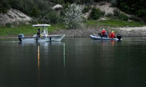 Victim ID'd in Harvey Gap drowning