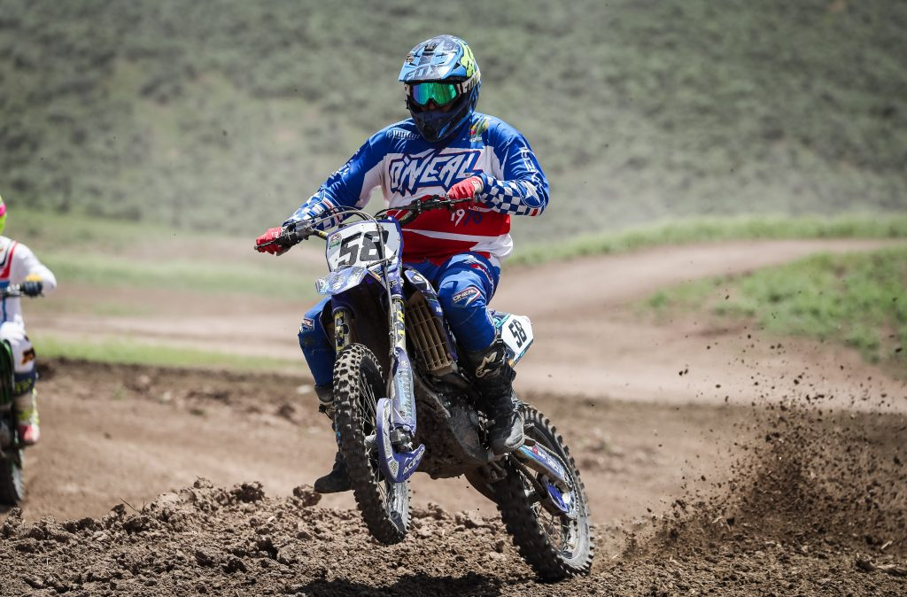 Motocross riders can enjoy six tracks for all kinds of skill levels.