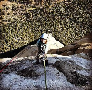 Glenwood Springs girl becomes youngest to climb iconic nose of El Capitan