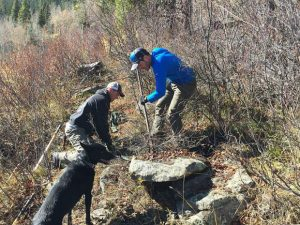 New Everkrisp trail will also officially open Whiskey Creek to mountain bikers