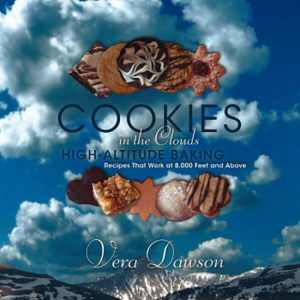 High-altitude baker and Vail Daily columnist shares her best baking tips at the Bookworm in Edwards