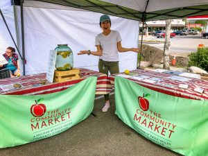 Our Community Foundation: Healthy food for all is a right, not a privilege