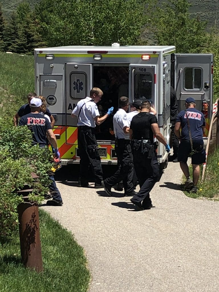 Man killed in Vail Valley rafting accident Thursday afternoon