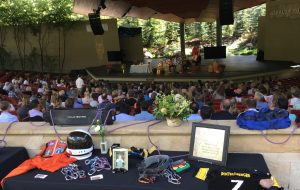 Friends, family, colleagues gather to honor Paul Allen Cuthbertson in Vail