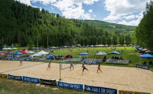 Vail's King of the Mountain tournament returns