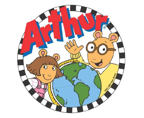 Did you know Ziggy Marley is behind the 'Arthur' theme song?