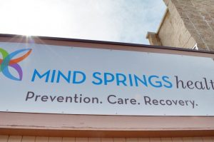 Mind Springs loses state contract for behavioral health crisis services