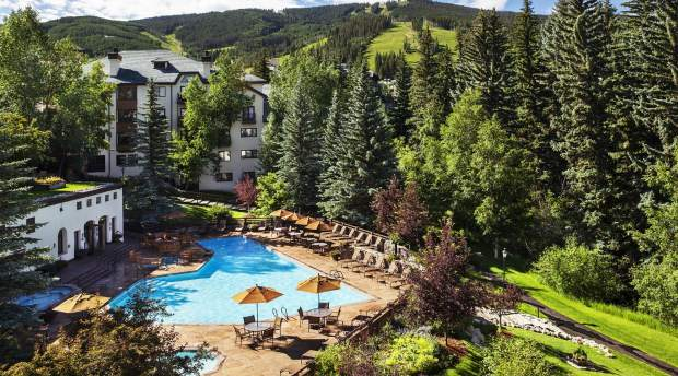 There's a new spa in town: check out Spa Anjali at Beaver Creek
