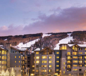 Vail Community Profile