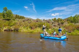 Stay Fly: The joys of float fishing (column)